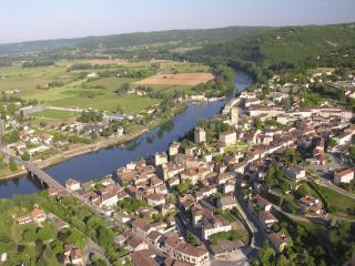 Cahors - Once Upon a Time in the West