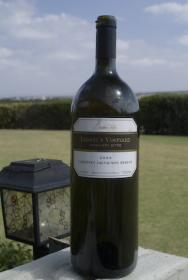 2000 Evans & Tate  Lionel's Vineyard Cabernet Merlot